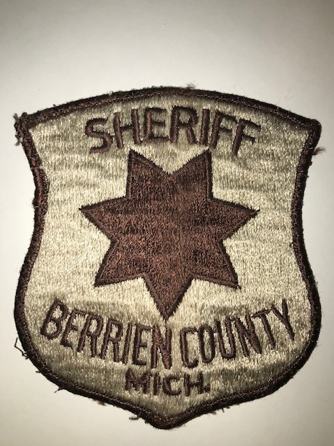 Sheriff Berrien County Mich. Patch