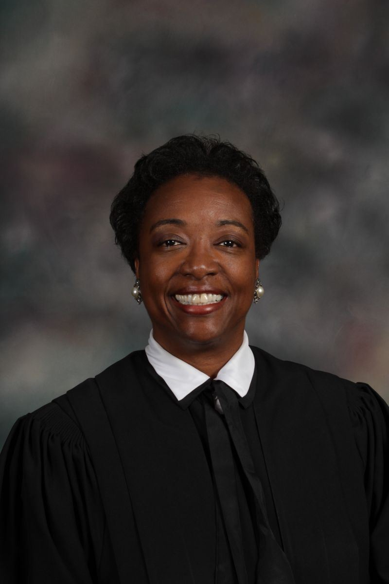 Judge Mayfield