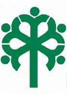 Berrien County Health Department Tree Logo
